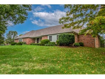 Photo one of 4544 Covey Cir Indianapolis IN 46237   MLS 21817553