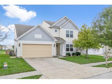 Photo one of 12679 Antigua Dr Noblesville IN 46060 | MLS 21817554