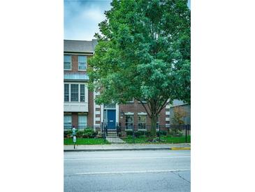 Photo one of 343 E New York St Indianapolis IN 46202 | MLS 21817560