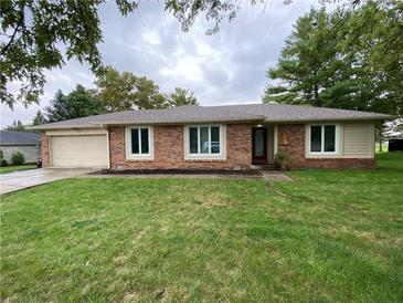 Photo one of 1177 Tampico Rd Greenwood IN 46143   MLS 21817562