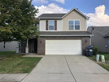 Photo one of 1661 Roundhouse Cir Greenwood IN 46143 | MLS 21817565