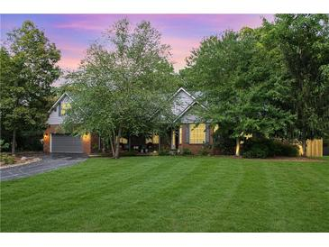 Photo one of 7025 Lantern Rd Indianapolis IN 46256   MLS 21817606