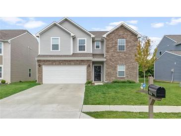 Photo one of 10746 Jimmy Lake Dr Indianapolis IN 46239 | MLS 21817610