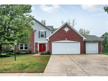 Photo one of 627 Creston Point Cir Indianapolis IN 46239 | MLS 21817619