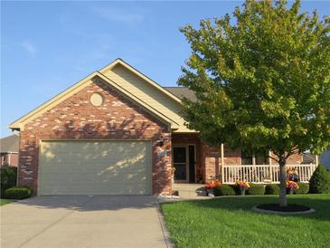Photo one of 5440 E Commons Dr Mooresville IN 46158   MLS 21817623