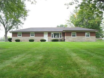 Photo one of 6935 E. Co. Rd. 800 N. Brownsburg IN 46112   MLS 21817624