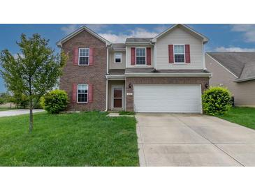 Photo one of 665 Loon Ln Greenwood IN 46143 | MLS 21817629
