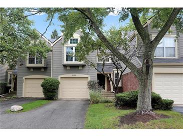 Photo one of 6486 Miramar Ct Indianapolis IN 46250   MLS 21817652