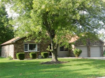 Photo one of 5236 Flintstone Dr Indianapolis IN 46237   MLS 21817654