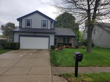 Photo one of 5945 Terrytown Pkwy Indianapolis IN 46254 | MLS 21817676