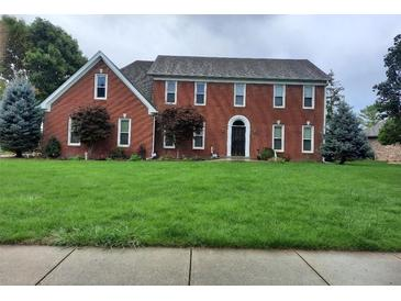 Photo one of 7265 Derbyshire Dr Indianapolis IN 46229   MLS 21817680