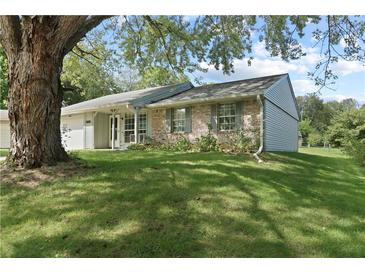Photo one of 1144 Milwaukee Ct Indianapolis IN 46217 | MLS 21817732