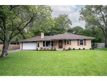 Photo one of 2542 Thayer Ct Anderson IN 46011   MLS 21817739