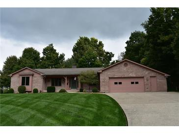 Photo one of 21 Pine Ct Mooresville IN 46158   MLS 21817743