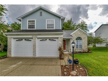 Photo one of 10129 E Park Stream Dr Indianapolis IN 46229 | MLS 21817745