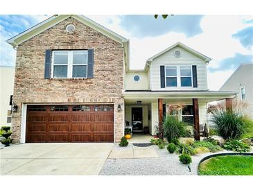 Photo one of 5449 Floating Leaf Dr Indianapolis IN 46237   MLS 21817747