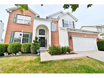 Photo one of 2252 Sandringham Cir Indianapolis IN 46214 | MLS 21817748