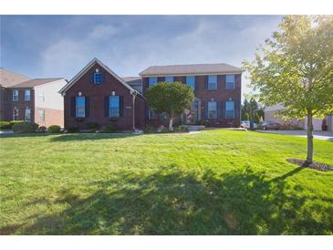 Photo one of 12751 Federal Pl Fishers IN 46037 | MLS 21817752