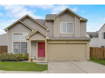 Photo one of 6660 Dunsdin Dr Plainfield IN 46168 | MLS 21817754