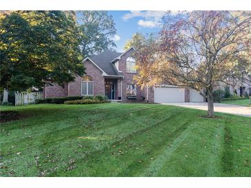 Photo one of 7659 W Williamswood Dr New Palestine IN 46163 | MLS 21817765