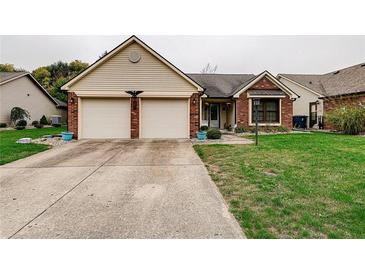 Photo one of 174 President W Trl Indianapolis IN 46229 | MLS 21817773
