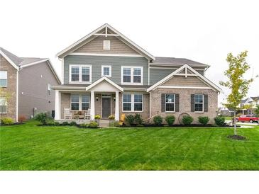 Photo one of 9827 Mosaic Blue Way Indianapolis IN 46239   MLS 21817782