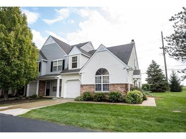 Photo one of 9661 Anson St Fishers IN 46038 | MLS 21817785