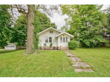 Photo one of 1444 E Elbert St Indianapolis IN 46227 | MLS 21817787