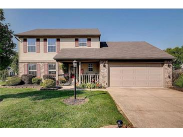 Photo one of 5834 Sapelo Dr Indianapolis IN 46237   MLS 21817788
