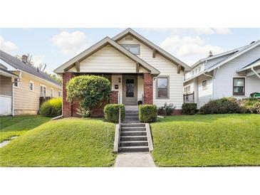 Photo one of 126 Wallace Ave Indianapolis IN 46201   MLS 21817789
