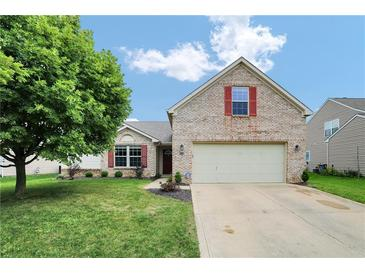 Photo one of 5708 Bruce Blvd Noblesville IN 46060 | MLS 21817794