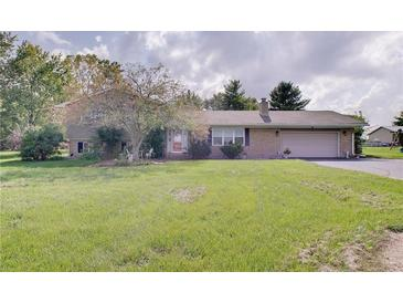 Photo one of 415 E State Road 144 Franklin IN 46131   MLS 21817806