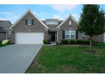 Photo one of 14102 Timber Knoll Dr McCordsville IN 46055   MLS 21817809