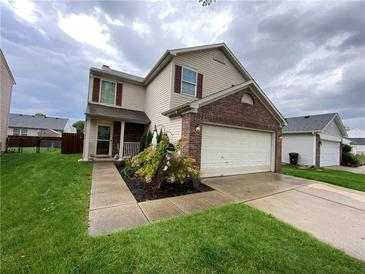 Photo one of 2284 Wynbrooke Blvd Indianapolis IN 46234   MLS 21817827