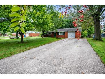 Photo one of 1323 N Furman Ave Indianapolis IN 46214   MLS 21817831