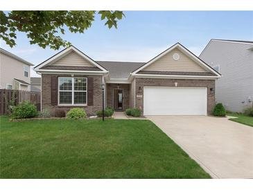 Photo one of 19530 Kailey Way Noblesville IN 46062   MLS 21817848