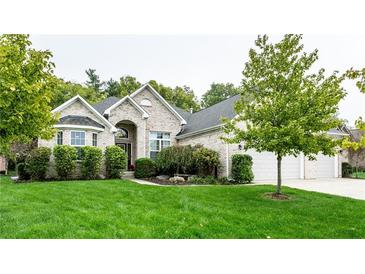 Photo one of 16470 Anderson Way Noblesville IN 46062 | MLS 21817857