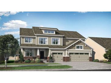 Photo one of 16509 Bigstone Dr Fishers IN 46040   MLS 21817867
