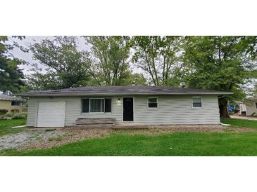 Photo one of 2777 S Forest Mnr Shelbyville IN 46176   MLS 21817869