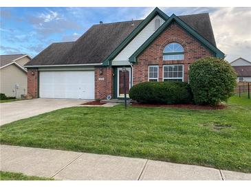 Photo one of 1275 Easton Point Dr Greenwood IN 46142 | MLS 21817870