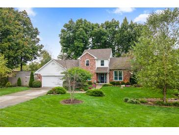 Photo one of 8968 Lantern Ln Indianapolis IN 46256 | MLS 21817879