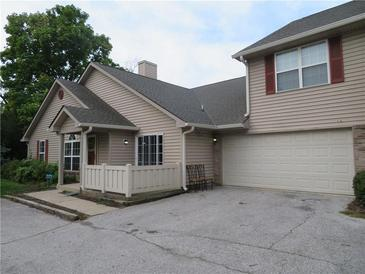 Photo one of 4795 Kelvington Dr Indianapolis IN 46254   MLS 21817881