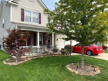 Photo one of 5838 Cabot Dr Indianapolis IN 46221 | MLS 21817885