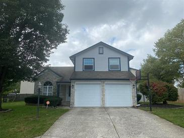 Photo one of 3632 Galburgh Ct Indianapolis IN 46234 | MLS 21817892