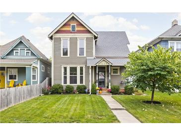 Photo one of 1209 Laurel St Indianapolis IN 46203   MLS 21817900