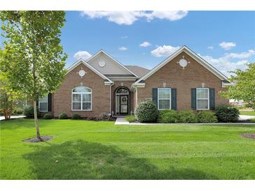 Photo one of 2612 Hadley Grove South Dr Carmel IN 46074 | MLS 21817917