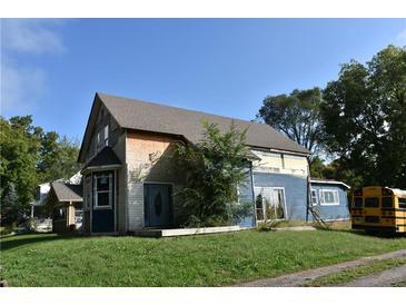 Photo one of 359 N Jefferson St Martinsville IN 46151 | MLS 21817920
