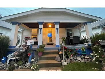 Photo one of 110 S 10Th Ave Indianapolis IN 46107   MLS 21817924