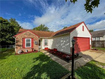 Photo one of 5158 Orth Dr Indianapolis IN 46221 | MLS 21817929