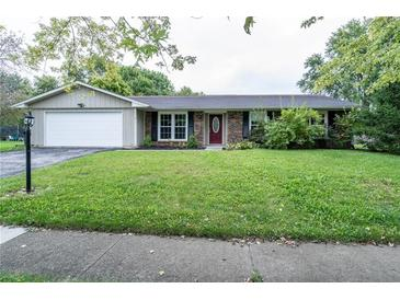 Photo one of 12003 Corbin Dr Fishers IN 46038 | MLS 21817940